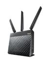 Asus 4G-AC55U AC1200 LTE WLAN-Router (Wi-Fi 802.11ac, SIM Slot, LTE Cat.4 bis zu 150 Mbit/s) -