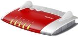 AVM FRITZ. Box 4020International Router N 450, 450MBit/s auf 2,4GHz, 1WAN + 4LAN, 1USB-Sticks 3g-4g, Access Point, kompaktes Design, Anleitung und Software in Italienisch -