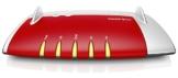 AVM FRITZ!Box 3490 (VDSL-/ADSL2+, Dual-WLAN AC + N mit 1.300 MBit/s (5 GHz) + 450 MBit/s (2,4 GHz), 4x Gigabit-LAN, Mediaserver -