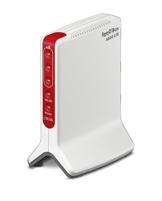 AVM FRITZ!Box 6820 LTE (LTE (4G) bis 150 MBit/s, UMTS (3G) bis 42 MBit/s, WLAN N bis 450 MBit/s, 1 x Gigabit-LAN ) -