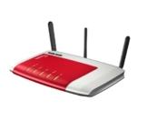 AVM FRITZ!Box 6840 LTE (LTE-Router, 300 MBit/s, DECT-Basis, 4 x Gigabit-LAN) -