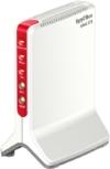 AVM FRITZ!Box 6842 LTE (LTE-Router, 300 MBit/s, Triband-Modem, DECT-Basis, 1 x Gigabit-LAN, 3x Fast-Ethernet-LAN) -