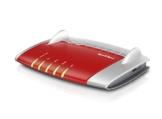 AVM FRITZ!Box 7560 WLAN AC + N Router (VDSL-, ADSL-/ADSL2+-Modem, 866 MBit/s, TK-Anlage für Voice over IP mit DECT-Basis, Media Server) -