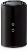 D-Link AC1200 DIR-850L/EDual-Band Wireless Gigabit Cloud Router (300 & 867Mbps) -