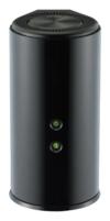 D-Link DIR-860L Wireless AC1200 dualband Gigabit-Cloud-Router (1 x USB 3.0, Smartbeam, Qos) schwarz -