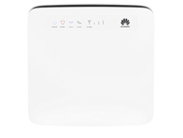 Huawei E5186S-22a LTE Router weiß -