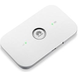 HUAWEI E5573 mobiler LTE Hotspot white 4G Mobile WiFi -