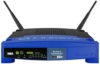 Linksys WRT54GL-EU Wireless-G Broadband Router (Open Source Technologie) -