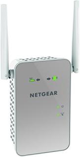 NETGEAR EX6150 AC1200 Dual Band Gigabit WiFi Range Extender -