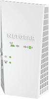 NETGEAR EX6400-100PES Dual-Band-WLAN (bis zu 1900Mbit/s, FastLane Technologie, Ethernet-Port, Push 'N' Connect WiFi Protected Setup WPS, Simultanes Dual-Band-WLAN) -