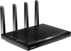 Netgear Router Test