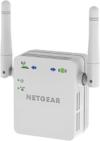 NETGEAR WN3000RP-200PES N300 Universal WLAN Repeater (300 MBit/s, LAN Port, WPS) weiß -