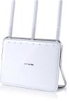 TP-Link All-in-One BOX AC750 DECT Telefonie Gigabit WLAN Modemrouter Archer VR200v (VDSL/ADSL, kompatibel mit Telekom/1+1/Vodafone, Beamforming, DECT Basis und Mediaserver) -