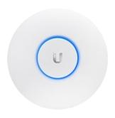 Ubiquiti Networks Indoor 2.4/5GHz 867Mbit 183m 24V passive PoE, UAP-AC-LR (24V passive PoE 175.7 x 43.2 mm Indoor) -